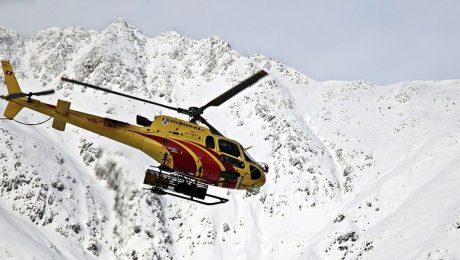 ski ongeval letsel